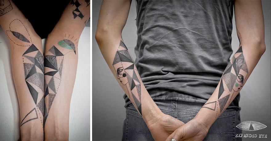 cubism-tattoos-expanded-eye-9