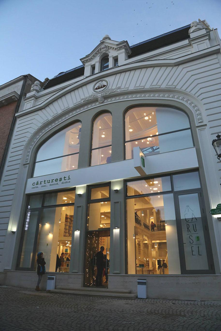 fantastic-bookstore-carousel-light-bucharest-romania-15-1