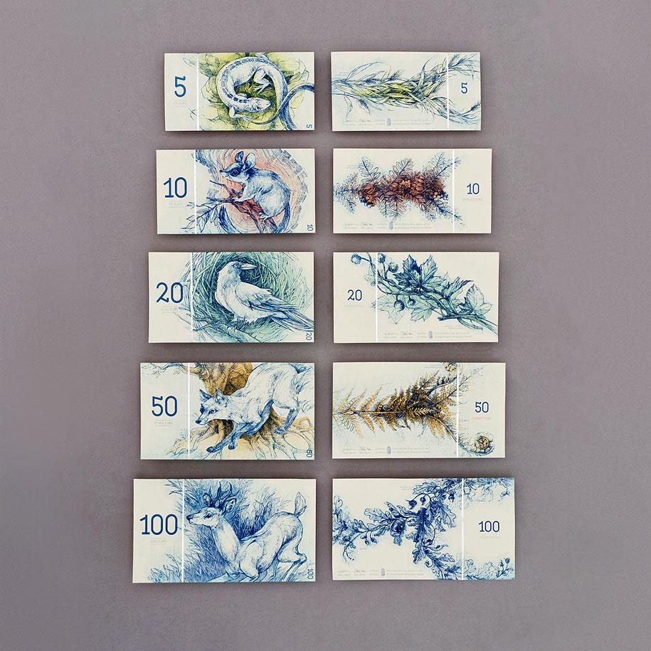 hungarian-money-concept-paper-euro-barbara-bernat-12