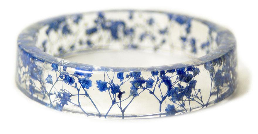resin-flower-moss-bangles-bracelets-modern-flower-child-sarah-smith-1
