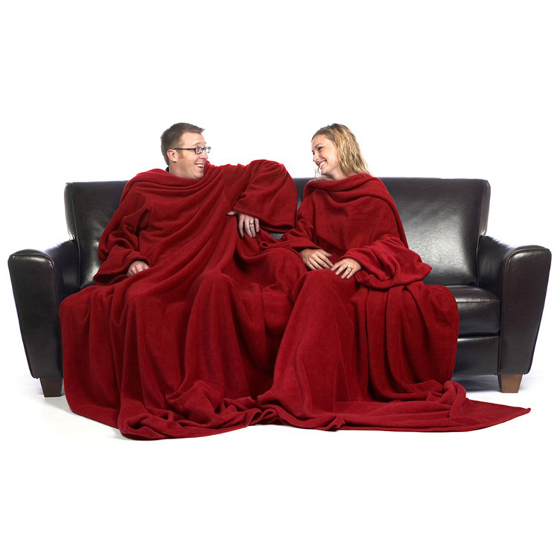 siamese-slanket-blanket-with-sleeves-for-two-2