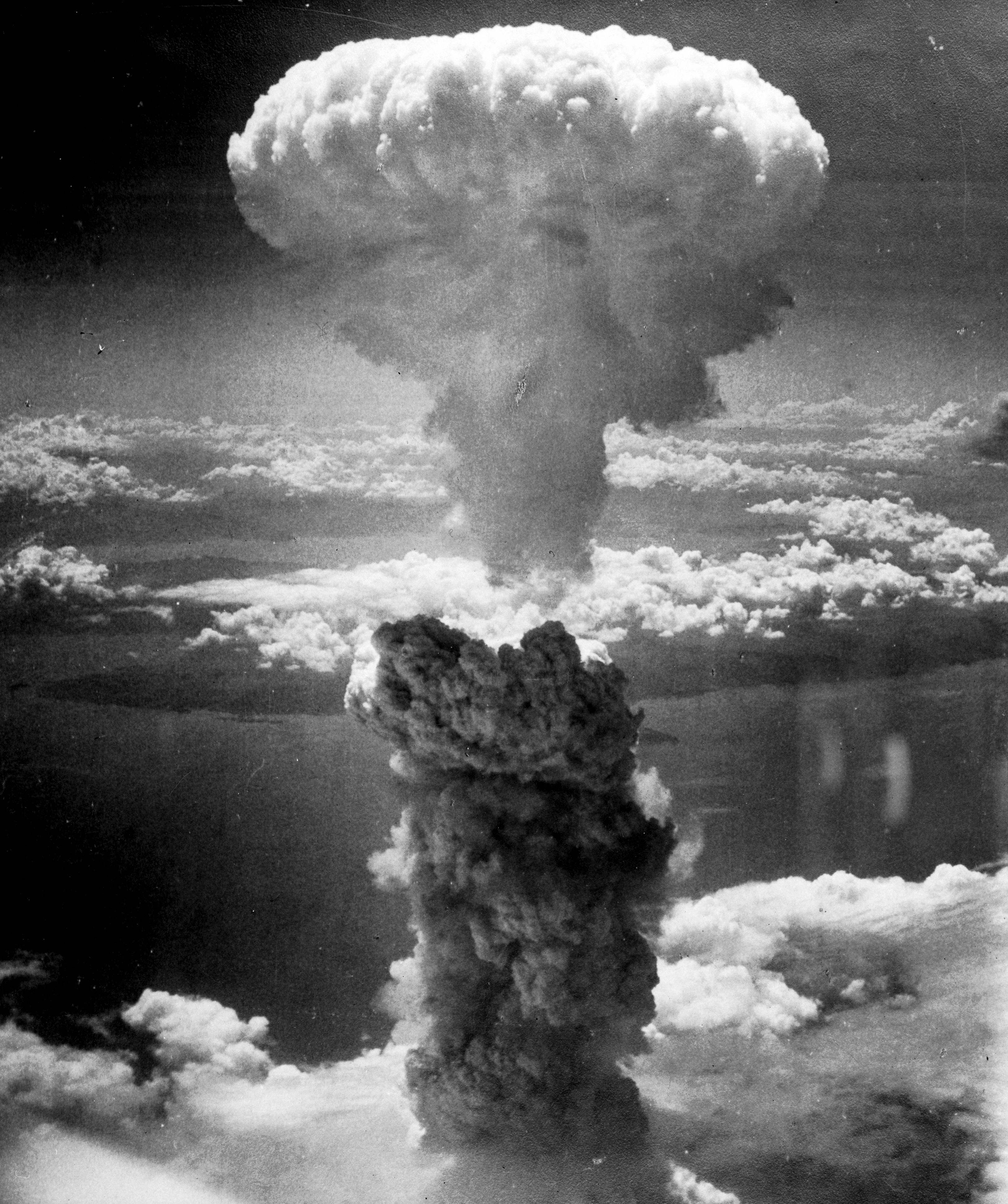 4f - Nagasaki bomba