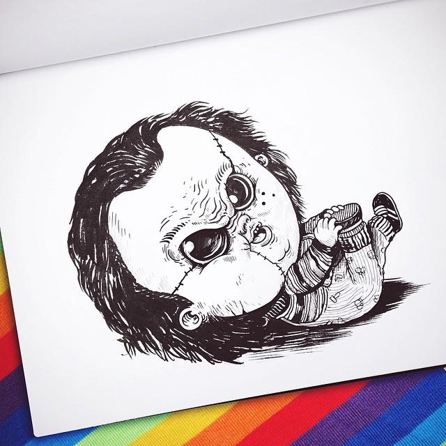 Chucky (Dětská hra)