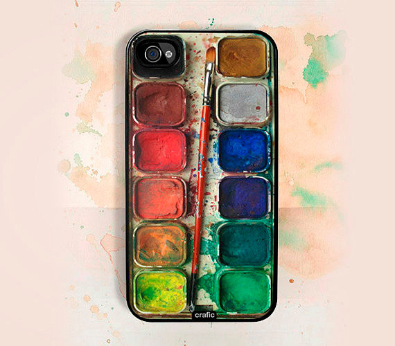 Watercolor-iPhone-Case