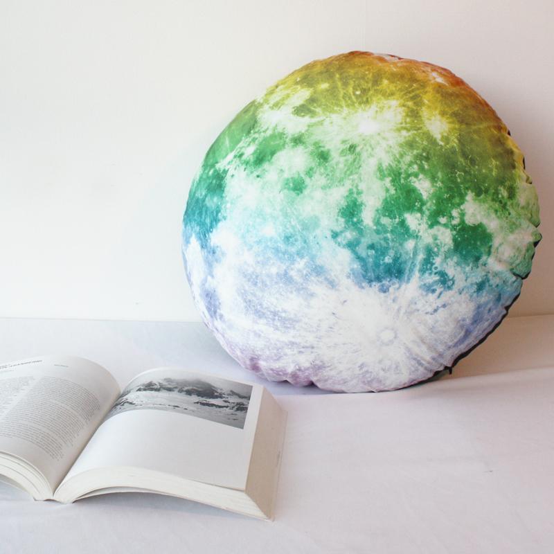 1 Polštář Měsíc