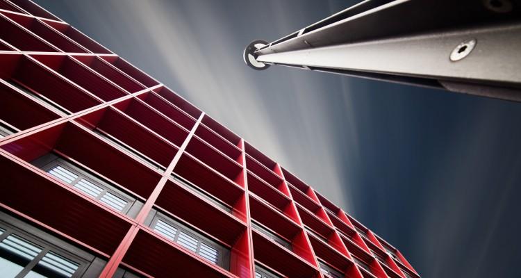 Architektura - v jednoduchosti je síla