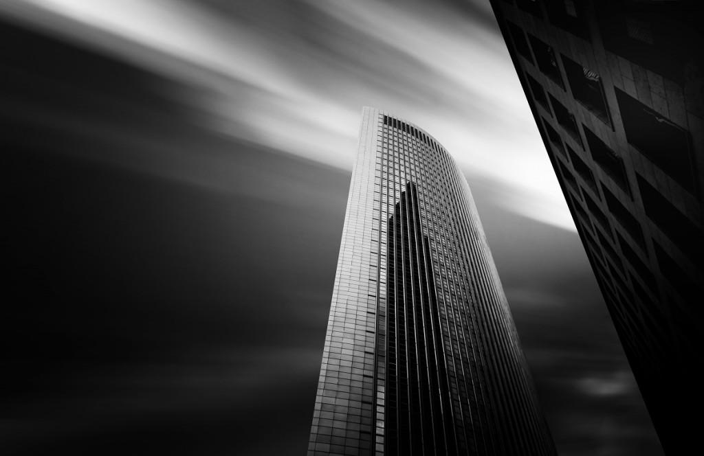 Architektura - statické i dynamické