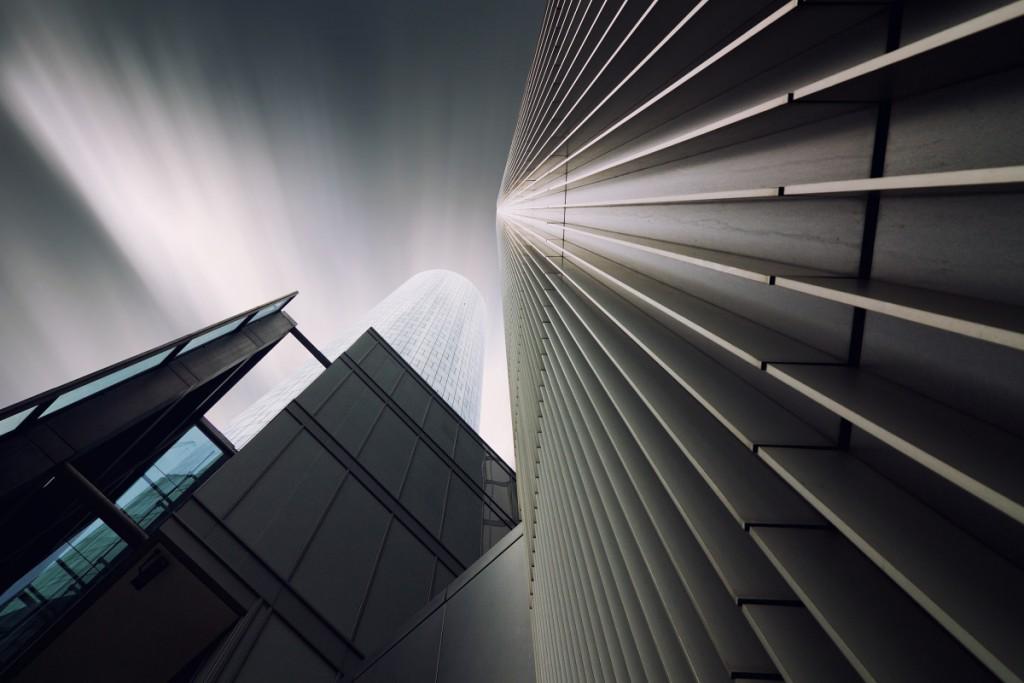 Architektura - umění stavět i umění vidět