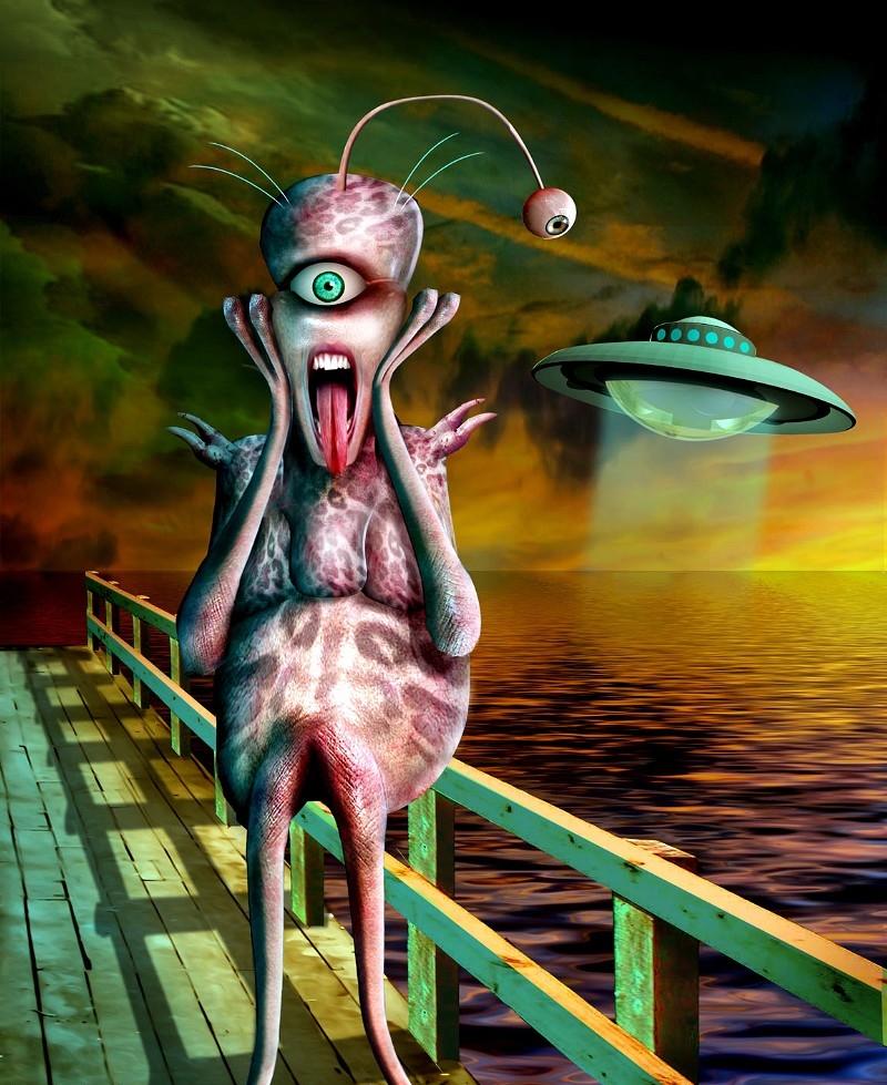Alien-Scream--93186