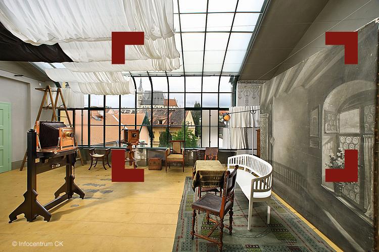 Atelier Seidel po rekonstrukci 2008-06