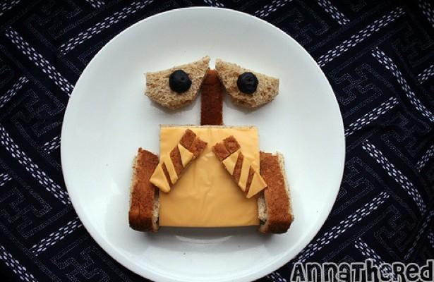 Wall-E sendvič