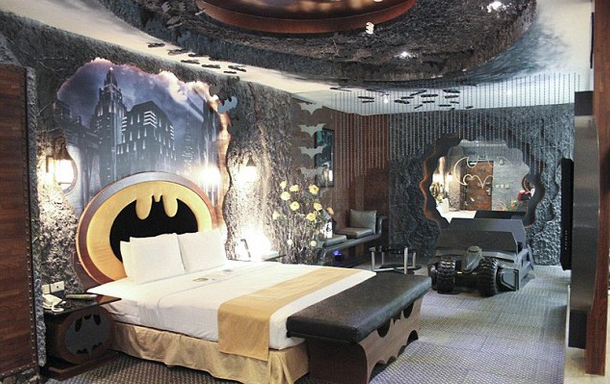 komix, batman, gotham, joker, temný rytíř