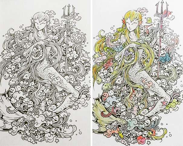 coloring-book-adult-doodle-invasion-kerby-rosanes-25
