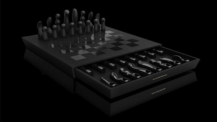 15 Šachy