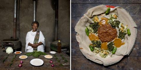 19 -Etiopie