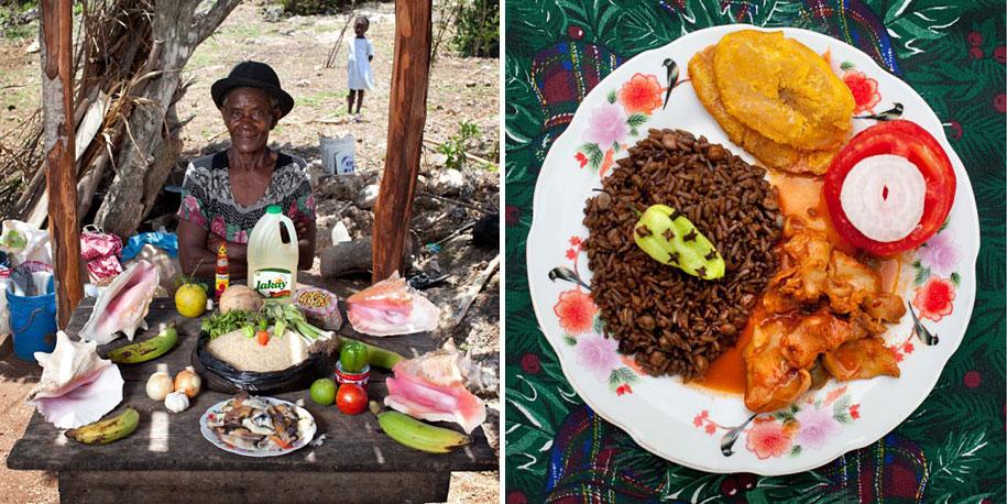 2 - Haiti