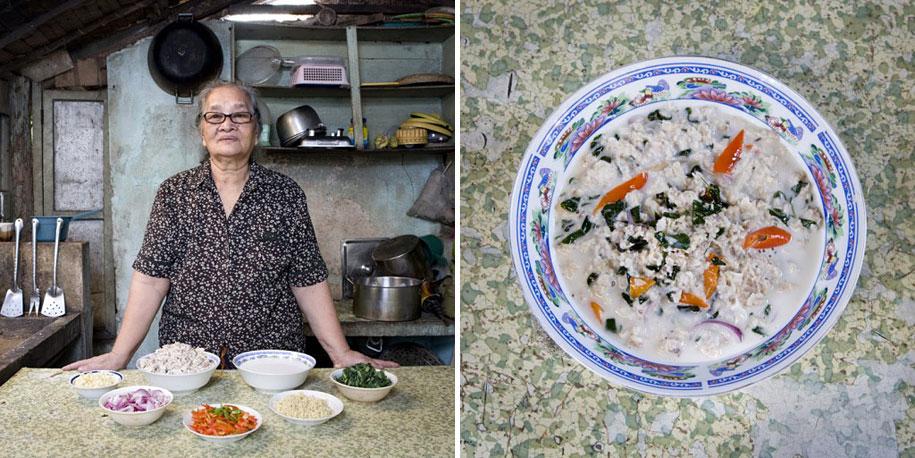 Babiččina kuchyně v různých koutech světa