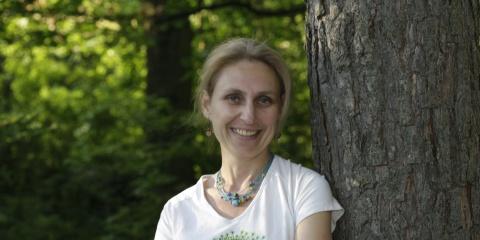Lucie Ernestová