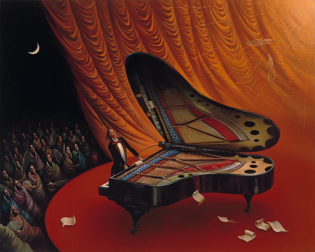Půlnoční sonata