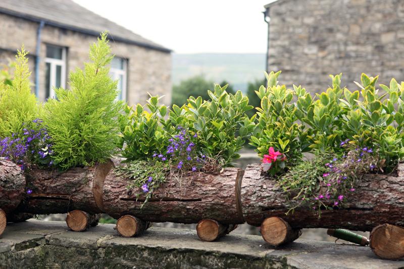 Dejte zahradě zelenou! 12 nápadů pro zpestření vaší zahrady