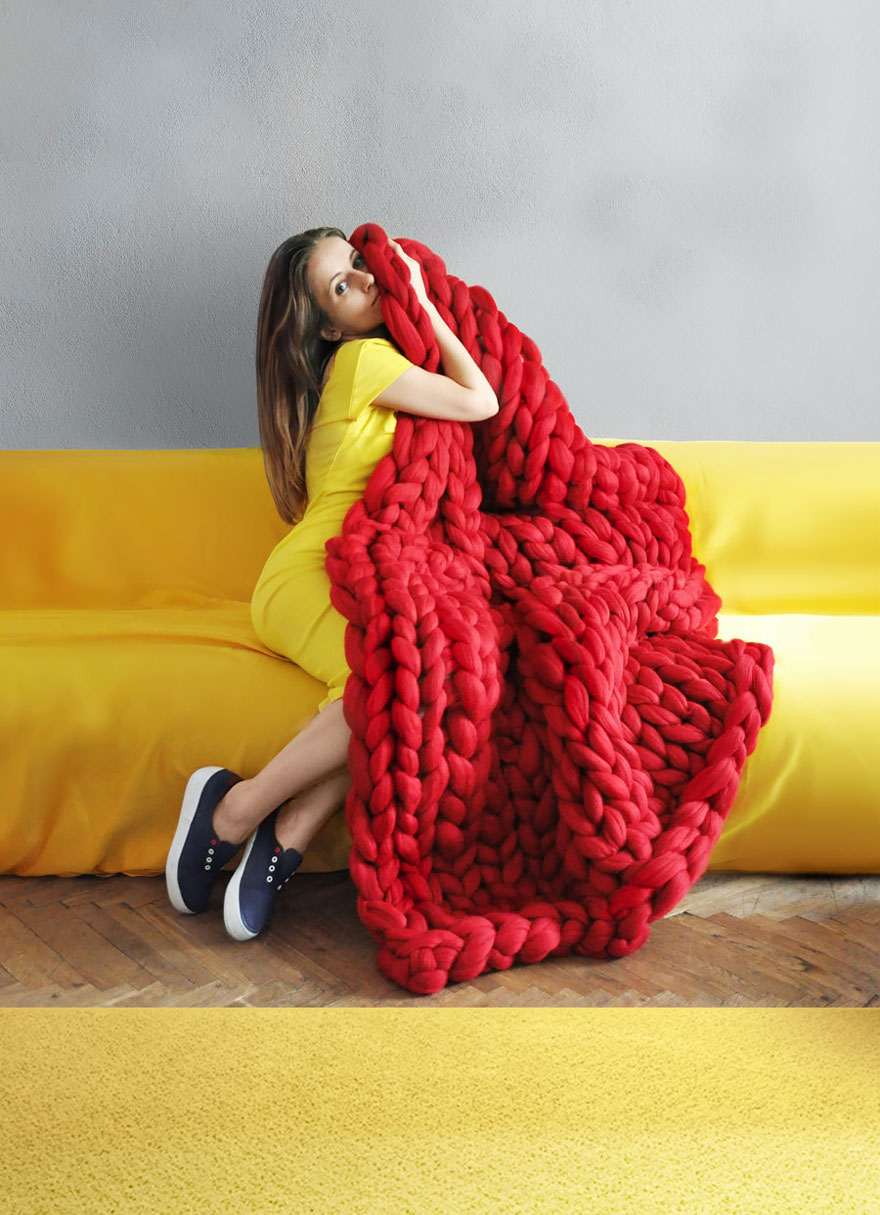 giant-super-chunky-wool-knitwear-blankets-anna-mo-14
