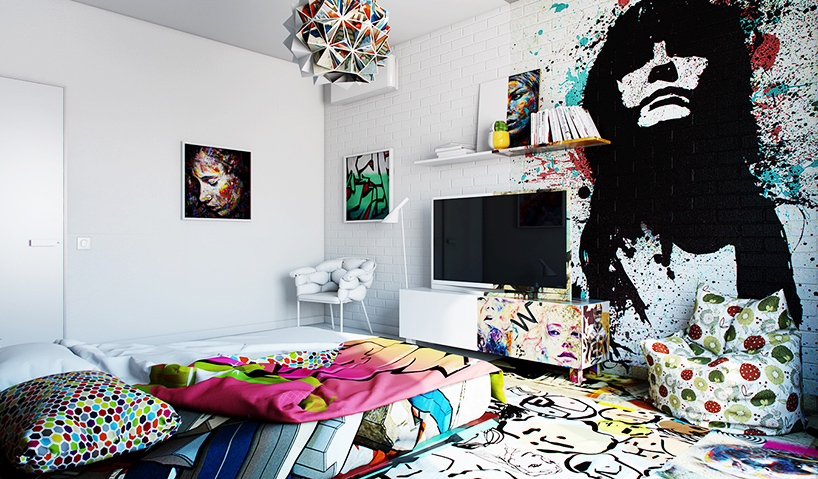 pavel-vetrov-sunday-half-painted-apartment-designboom-04
