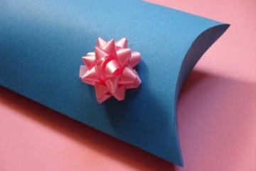DIY - dárková krabička