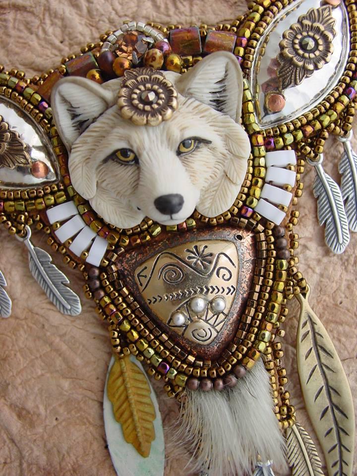Vlk Neklace 2