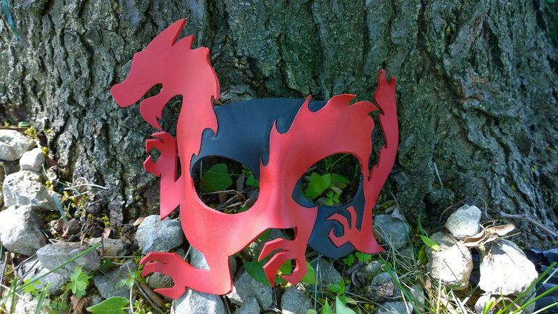 Alexander Thompson (ASTMasks) - Halloween, inspirace, masky, karneval