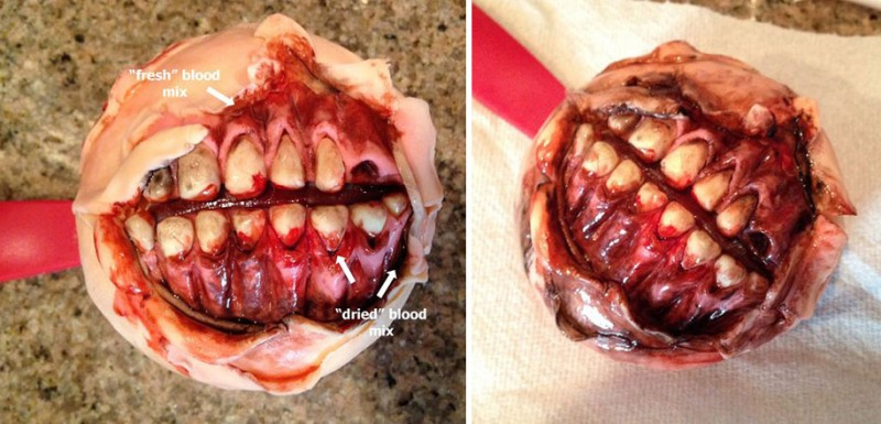 diy-halloween-pastry-zombie-mouth-muffin-cupcakes-2-800x385