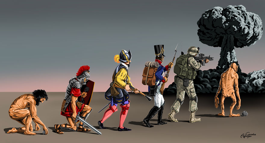 AD-War-And-Peace-New-Powerful-Illustrations-By-Gunduz-Aghayev-08