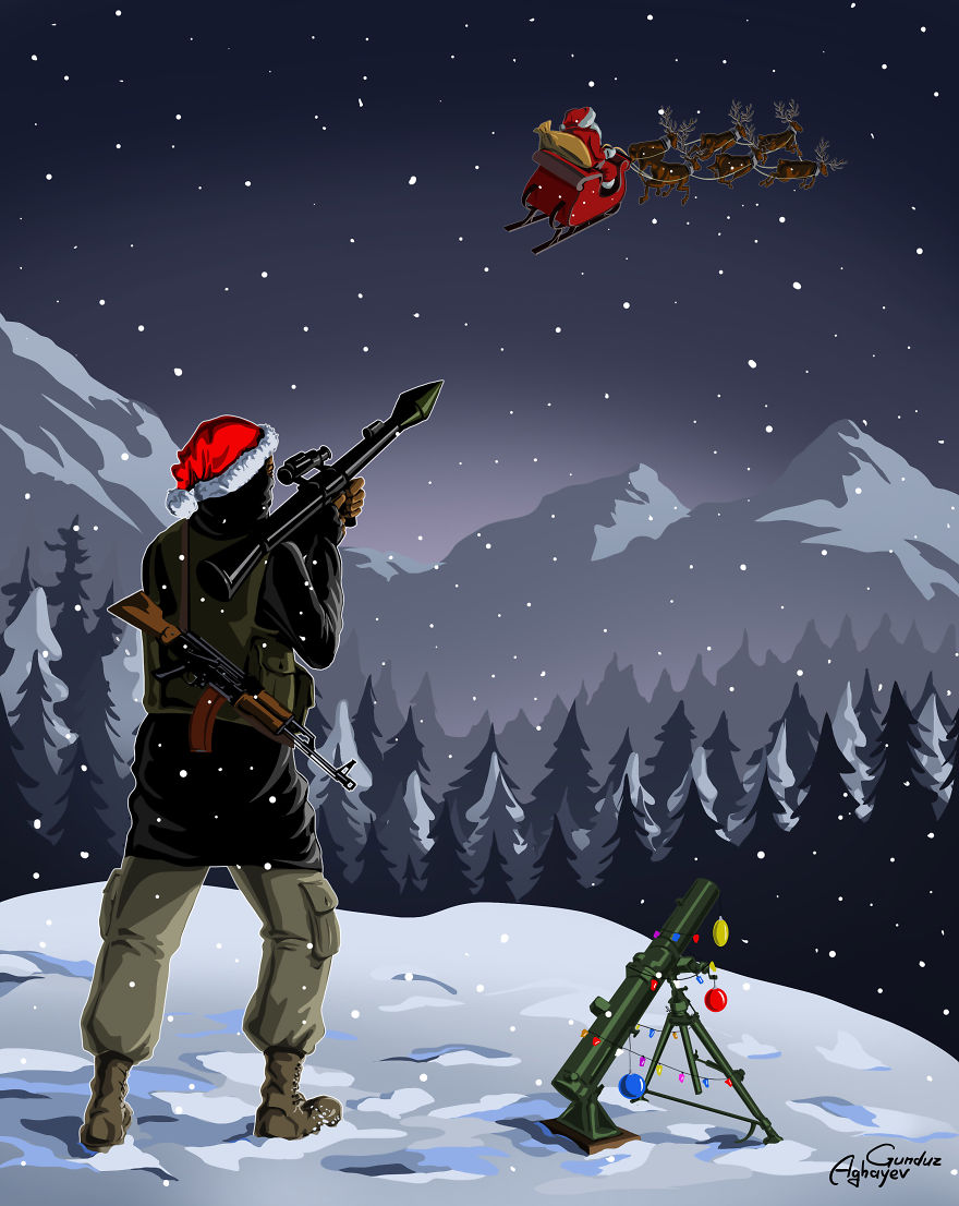 AD-War-And-Peace-New-Powerful-Illustrations-By-Gunduz-Aghayev-10