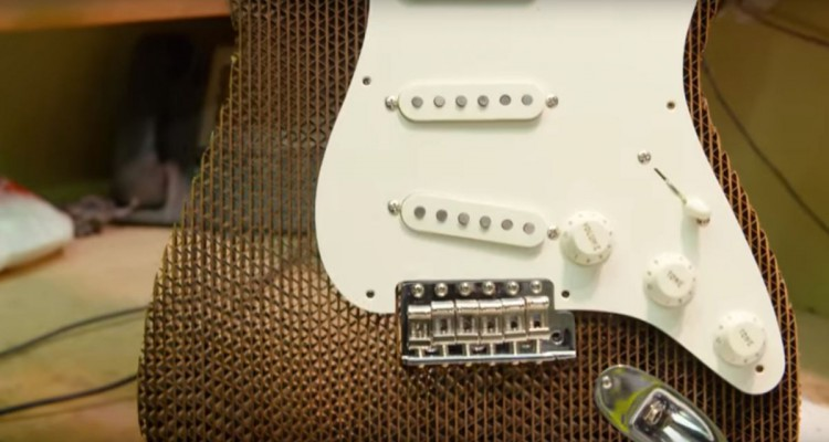 Elektro kytara