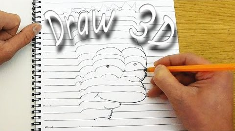 how-to-draw-3d-objects-that-appe