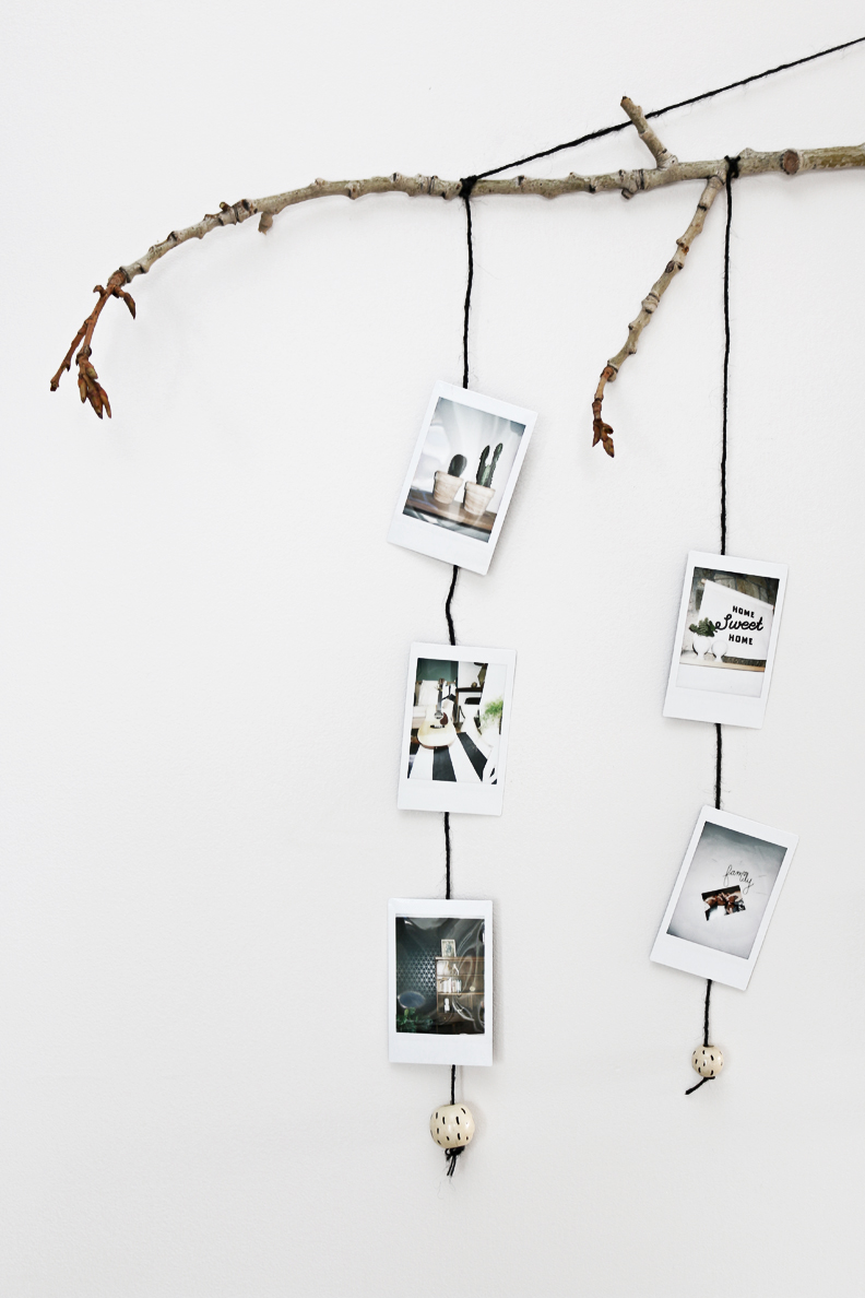 hellolidy.com-bohemian-inspired-branch-picture-hanger