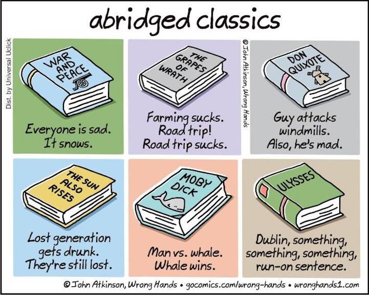 AbridgedClassics1