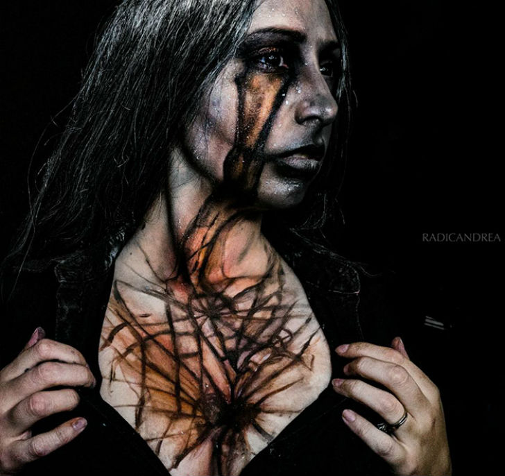 creepy-body-art-makeup-radicandrea-31__700