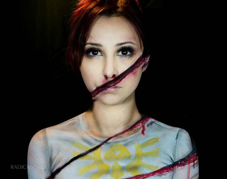 creepy-body-art-makeup-radicandrea-37__700