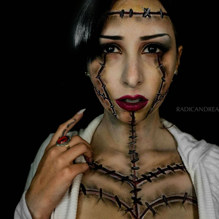 creepy-body-art-makeup-radicandrea-49__700
