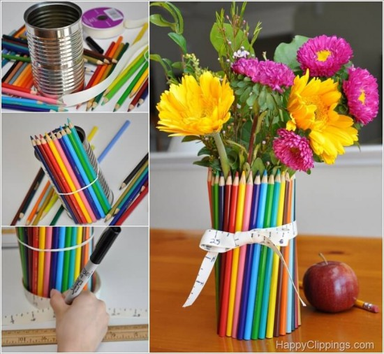 10-cool-color-pencil-inspired-home-decor-ideas