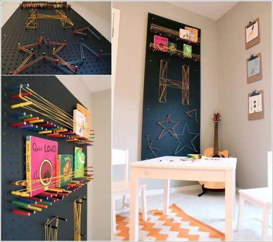 10-cool-color-pencil-inspired-home-decor-ideas-8