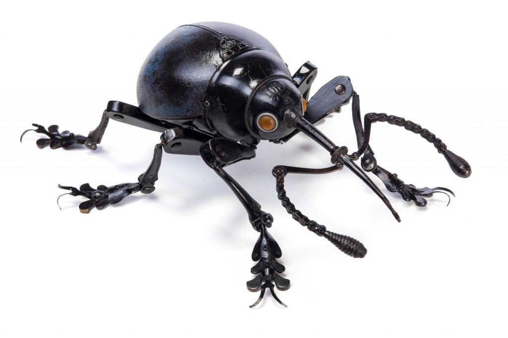 10.Weevil