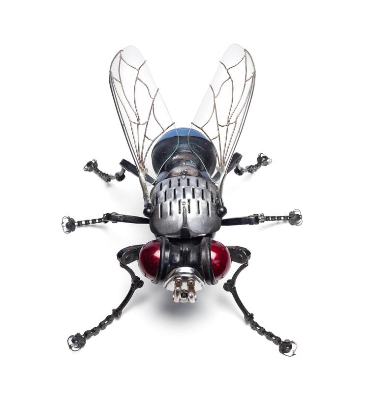 2.Fly