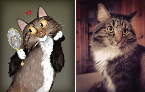 I-draw-pet-portraits-inspired-by-how-their-owners-describe-them-56fe3e9cb700f__880