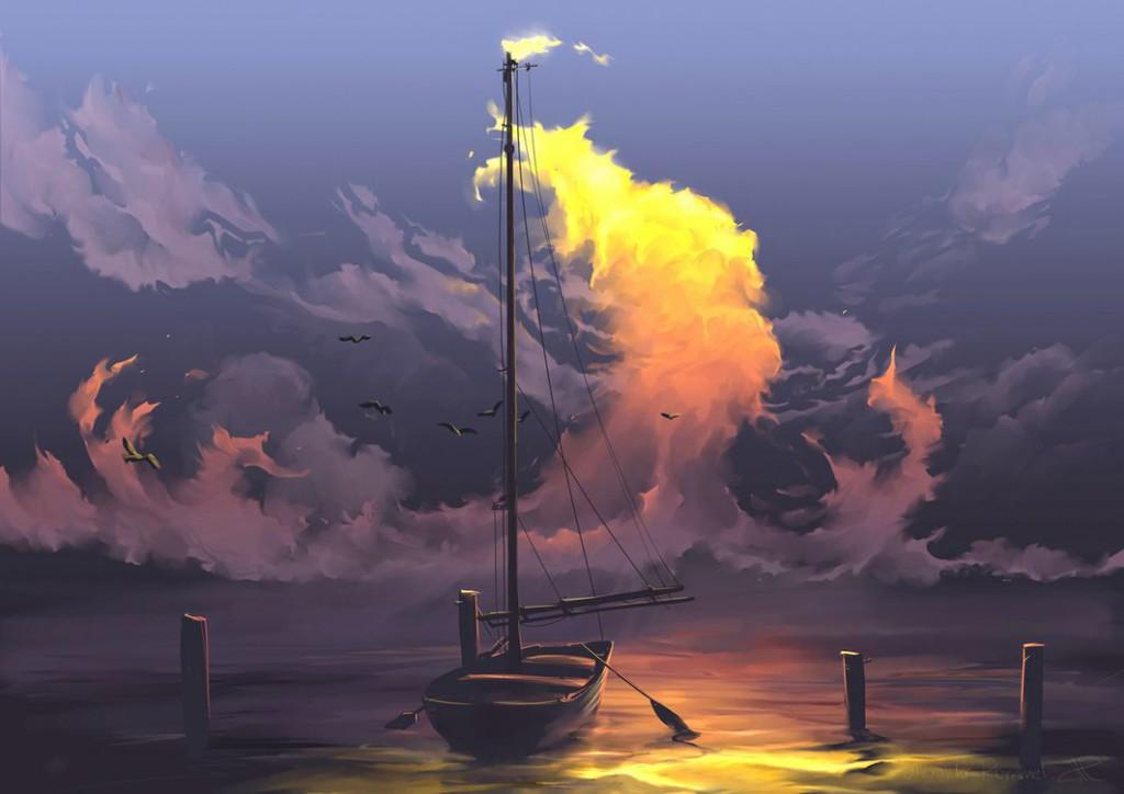 """""""Sail"""""""