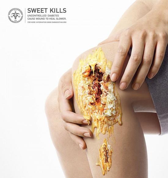 Sweet kills