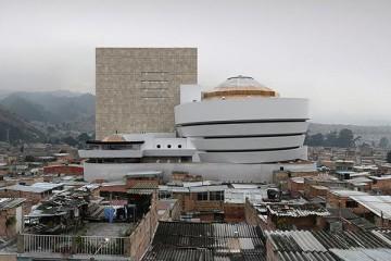 Ciudad Bochica