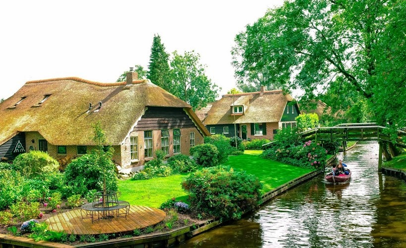 18-Giethoorn-olanda-de-vazut
