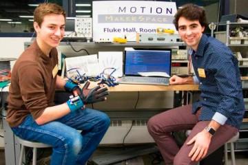 Geniální vynález studentů