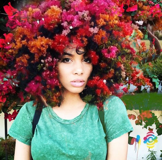 flowers-galaxy-afro-hairstyle-black-girl-magic-pierre-jean-louis-30
